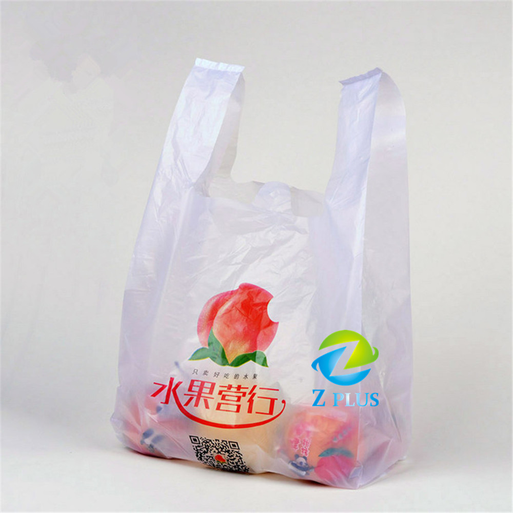 Plastic bags epe factory plastic bag factory for Plastic bags for t shirts